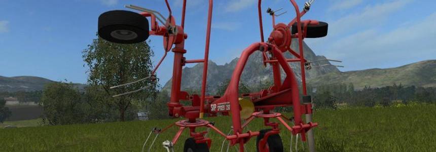SIP Spider 350 v1.0.0.0