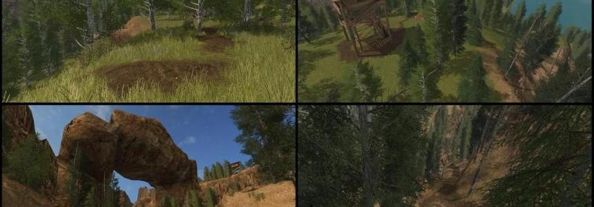 Smokey Mountain Logging v4.1.1.0