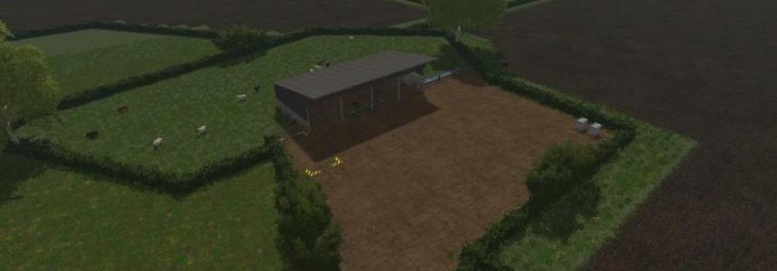 Springfield Estate v1.0