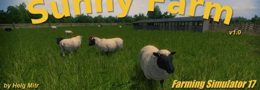 Sunny Farm v1.0
