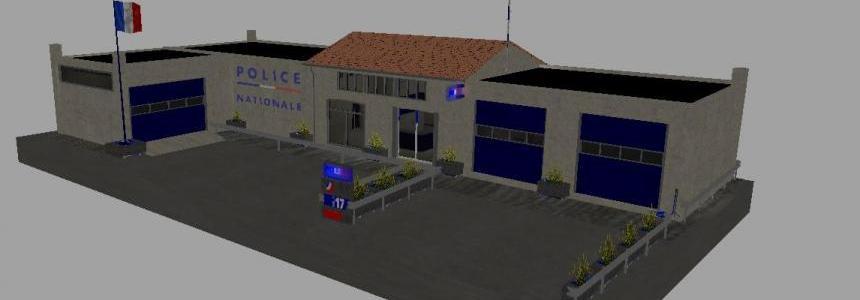 TFSG POSTE DE POLICE DE PROXIMITE v1.0