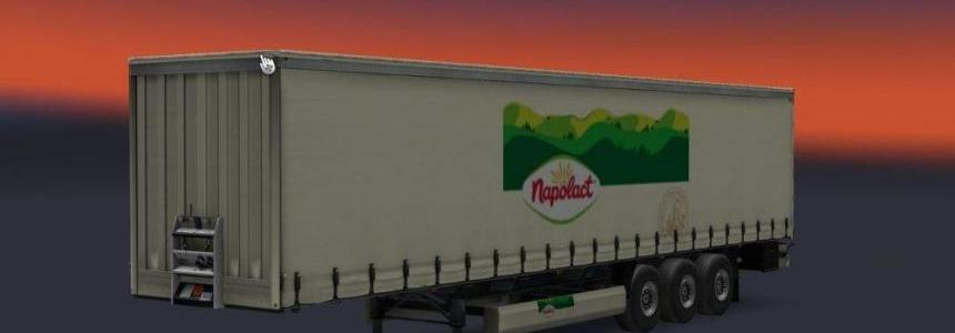 Trailer from romania by sorin v1.1