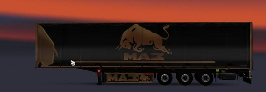 Trailer Maz v1.1