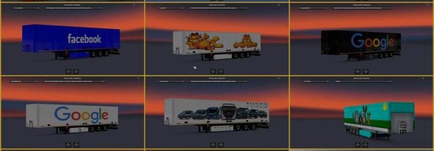 Trailer mega pack v1.0.0