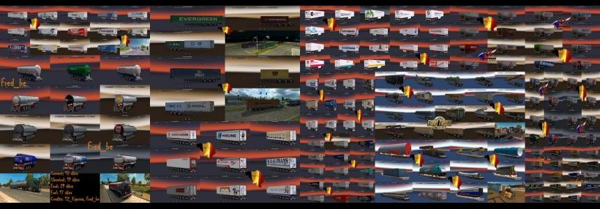 Trailer Pack by Fred_be V11 1.27.Xs