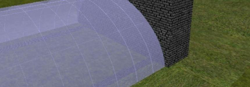 Tunnel systems FS17 by Vaszics v1.4