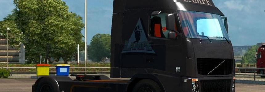 Volvo FH The Xtreme FIXED 1.27.x