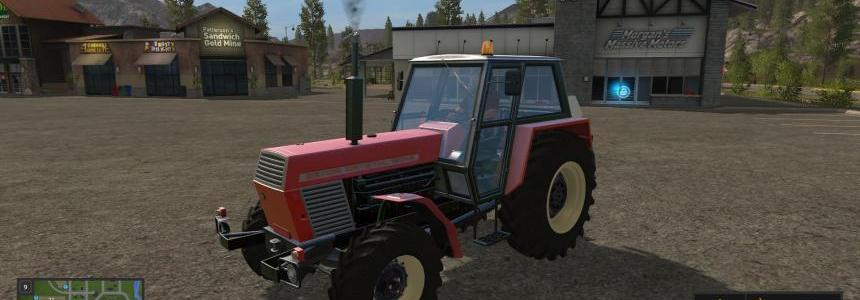 Zetor Crystal 12045 Converted v1.0