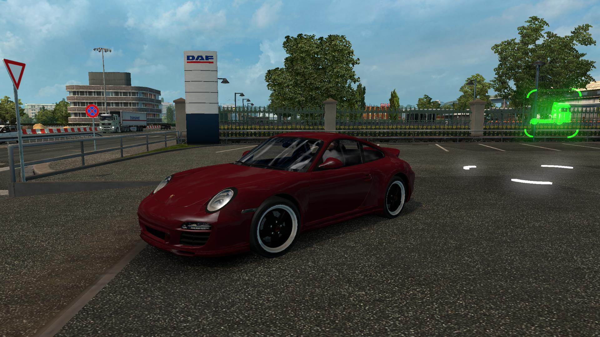 Porsche 911 [1.27.x]