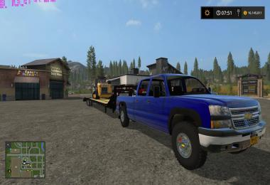 2006 Chevy Silverado 3500HD v1.0