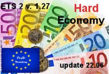 Hard economy update 22.06 v1.4