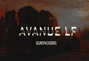 AvanueLf SoundPack v10.5 Mk_II