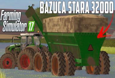 BAZUCA STARA NINJA 32.000 v1.0