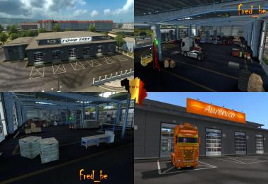 Big Garage V1.27 [UPDATE] 1.27.Xs