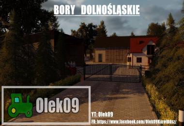 Bory Dolnoslaskie by Olek09