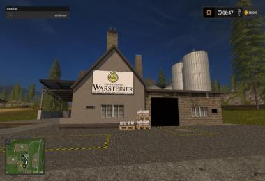 Brewery with function v1.1.0 (wheat)