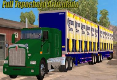 Double Trailer Tepachero v1.0
