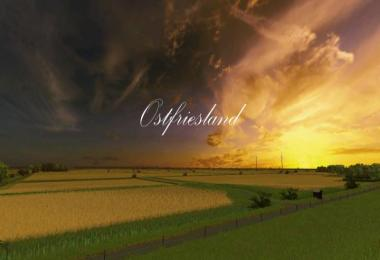 East Frisia Ostfriesland v1.0