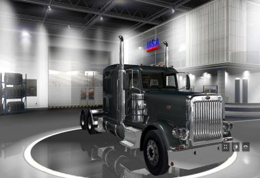 ETS2 Map USA Trucks by Term99 v3.0.1