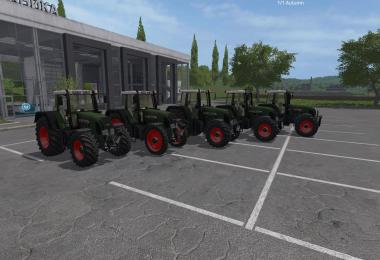 Fendt 926 Favorit v1.0