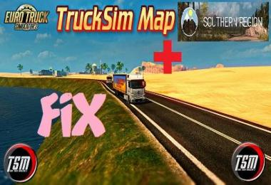 Fix TSM 6.6 + 6.5 Yu.Region
