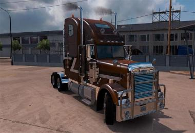 Freightliner Classic XL V2.3 (1.6)