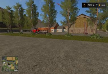 FS17 Farming Legend v1.0