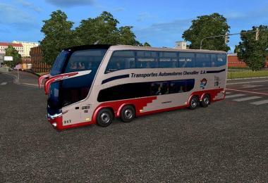 G7 1800 DD 8x2 SKIN v4.0