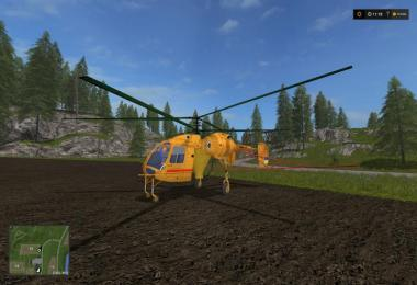 Helicopters Pack v2.0