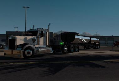 Kenworth W900 Reworked [1.6]