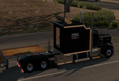 Kenworth W900 Reworked [Pinga] v1.6