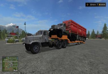 Kraz 256 M82 Special v1.0.0.1