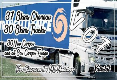 Kriistof Full Fr for Chereau v0.7