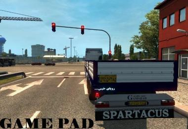 Labe 3axel trailer v1.0
