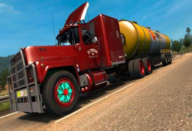 MACK RS-700 Rubber Duck only 1.27 [UPDATE+]