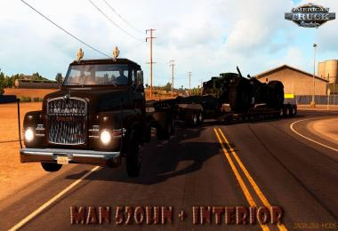 Man 520HN + Interior v1.0 (v1.6.x)