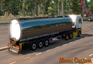 Menci custom trailer 1.27.x