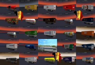 New Company V1.27 for all DLC 1.27.Xs