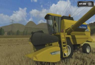 New holland tc 56 v1.3.1