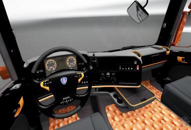 Orange Interior v2.0