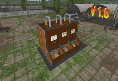 Placeable Pig Food Mixer (PF-5000) v1.5
