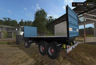 Rabaplato trailer v1.0