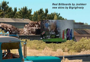 Real Billboards v2.0