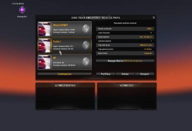 Euro Truck Simulator 2 Mods | ETS2 Mods - Page 1763