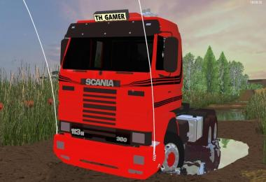 Scania 113H Frontal v1.0