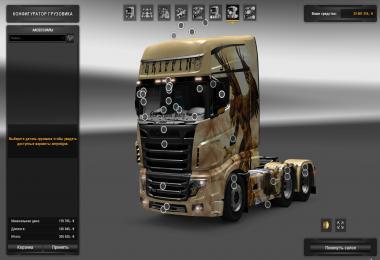 Scania R700 (1.27)