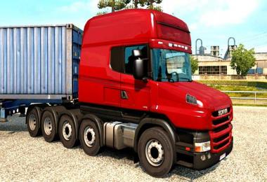 Scania T v2.2 by RJL chassis fix 1.27.x