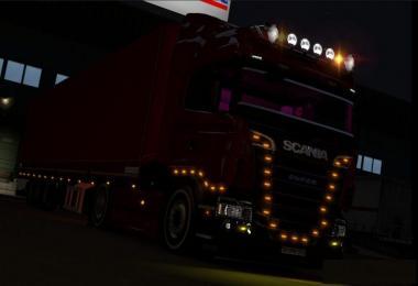 Scania Turk ISI – 1.26.x 1.27.x