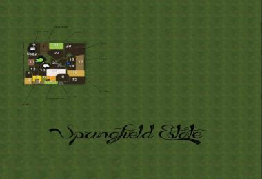 Springfield Estate v2.0.0.1