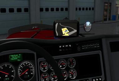 TomTom Trucker 6000 Navigator v1.0